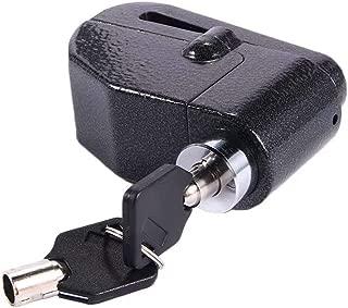 Jinyi Alarm Disc Lock Motorcycle bicycle Anti-theft Disc Brake Lock For Bike lock