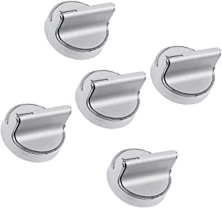 Best stainless steel knob Reviews
