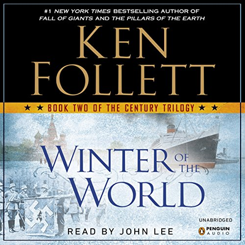 Winter of the World cover art
