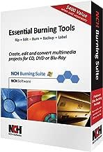 Burning Suite Platinum Create Edit Burn Cd Dvd Bluray