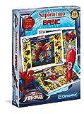 Clementoni Sapientino Penna Basic Spiderman Ultimate, 13217