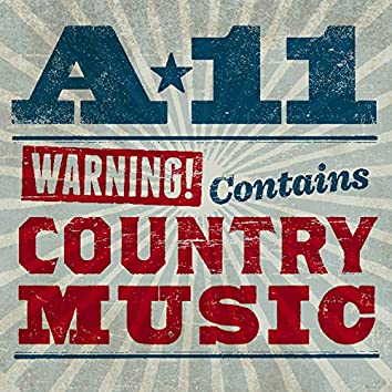 Warning! Contains Country Music