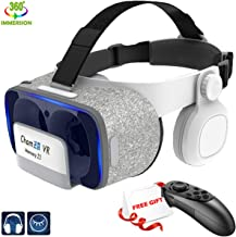 vr glasses fov 120