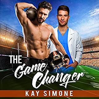 The Game Changer                   By:                                                                                                                                 Kay Simone                               Narrated by:                                                                                                                                 Greg Tremblay                      Length: 10 hrs and 18 mins     32 ratings     Overall 4.4