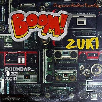 Boom Zuki