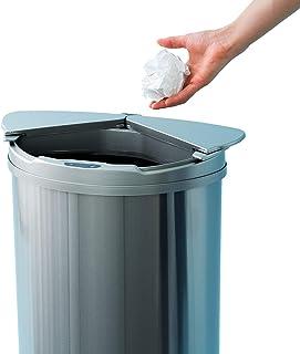 エムール ゴミ箱 おしゃれ 47リットル ダストボックス 自動 自動ゴミ箱 電動 電動ゴミ箱 センサー