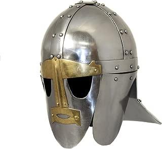 saxon helmet for sale