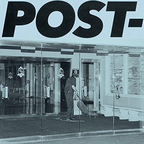 Post- (+Download) [Vinyl LP]