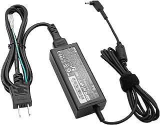 エイサー 19V/2.37A 45W ACアダプター ACER Aspire Switch Chromebook V3-371 S5 S7-391 Aspire one PA-1450-26電源対応 差込口:3.0*1.1mm