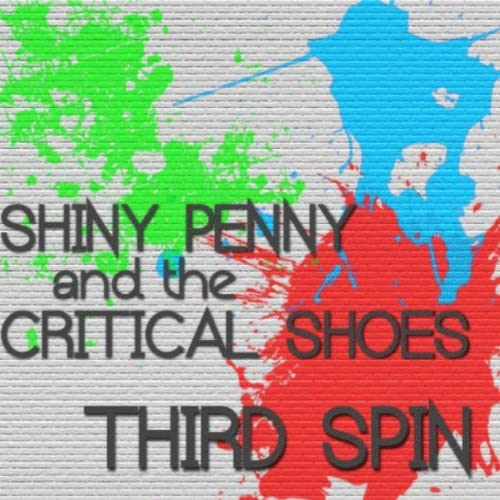 Shiny Penny and the Critical Shoes