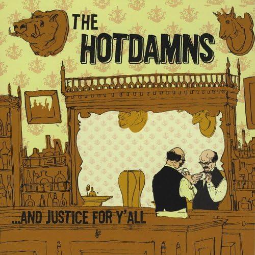 The Hotdamns