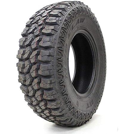 Eldorado MCX84 Mud Claw Extreme M/T All_Season Radial Tire-LT285/70R17 121Q