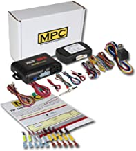 $149 » MPC Factory Remote Activated Remote Start Kit for 2013-2019 Hyundai Santa Fe - Push-to-Start - Firmware Preloaded
