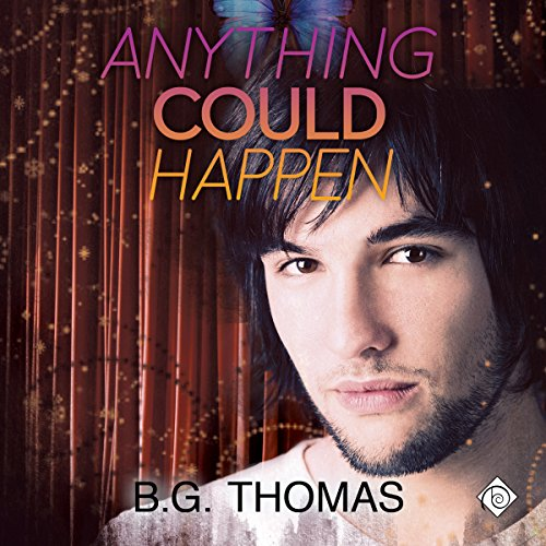 Anything Could Happen Titelbild