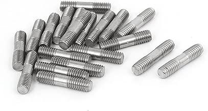 double threaded bolt