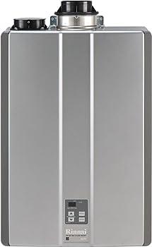 Rinnai RUC98iP Space-Saving Propane Tankless Water Heater