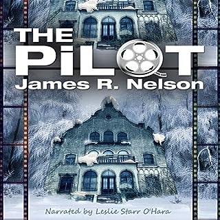 The Pilot audiobook cover art