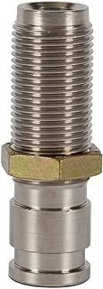 Dillon Precision 20064 Standard Powder Die RL 550B XL 650 450 Steel w/ Lock Ring