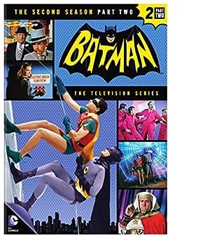 Batman  Season 2 Part Two