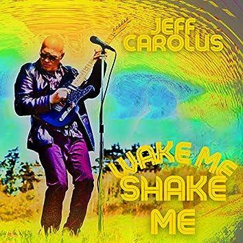 Wake Me Shake Me