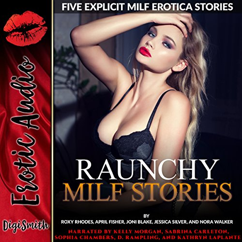Raunchy MILF Stories cover art