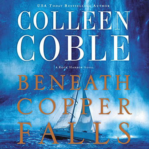 Beneath Copper Falls cover art