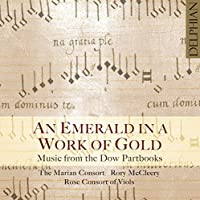 An Emerald in a Work of Gold: Music From the Dow by Mundy (2013-05-14)