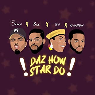 Daz How Star Do (feat. Falz, Teni & DJ Neptune)