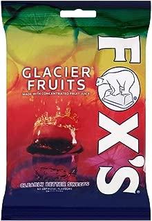 Fox's Glacier Fruits (200g) - Pack of 2