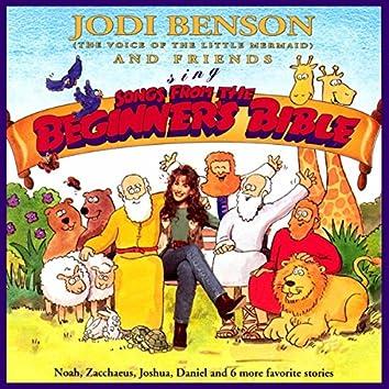 Jodi Benson Sings Songs From The Beginner's Bible