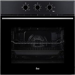 Horno - Teka HSB 610, Multifunción, 6 funciones, 70 L, 60 cm, 2615 W, A, Negro
