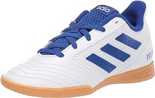 adidas Kids' Predator 19.4 Indoor Sala Soccer Shoe