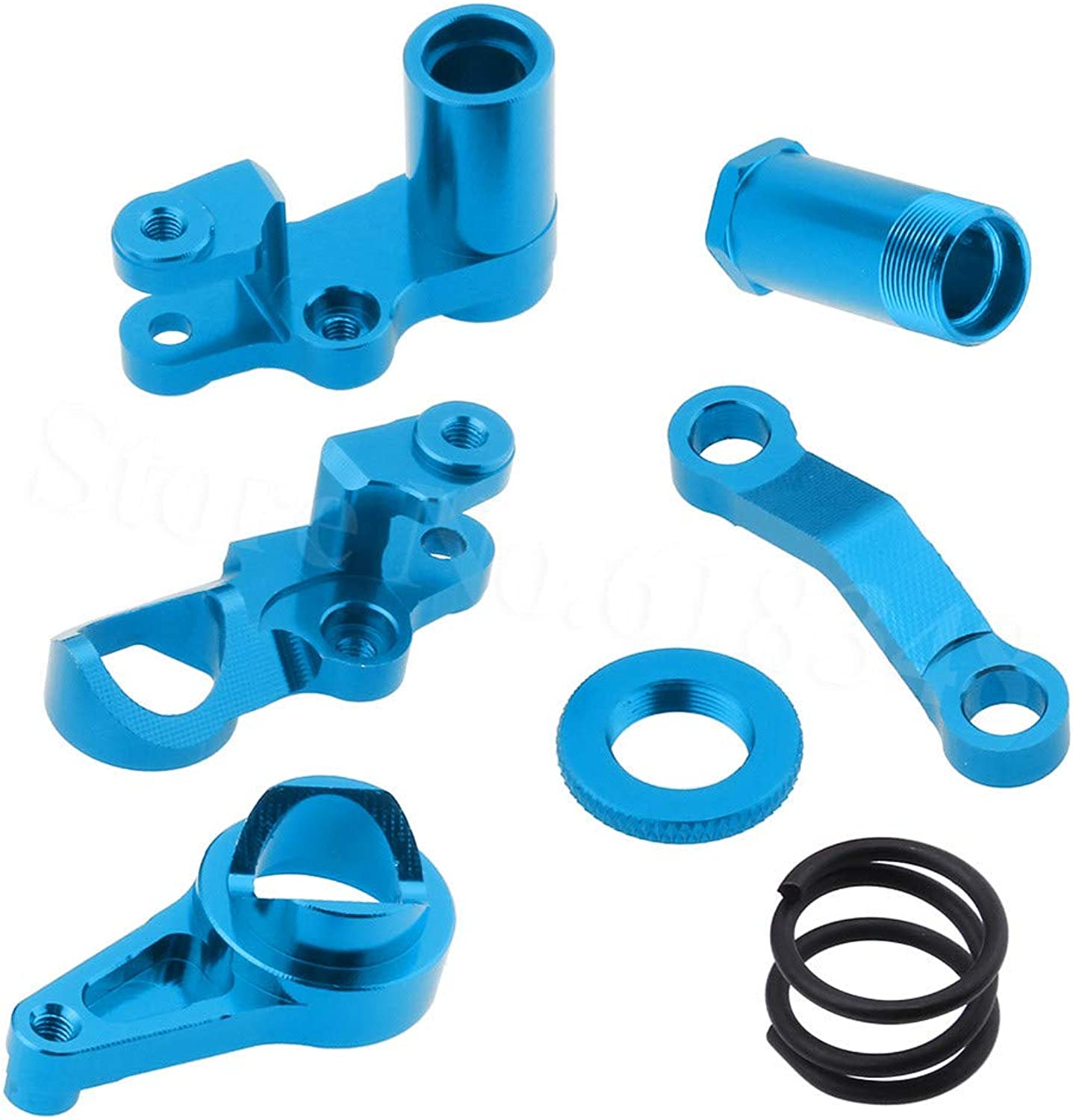 Generic for Traxxas Slash 4x4 Option Upgrade Parts Parts