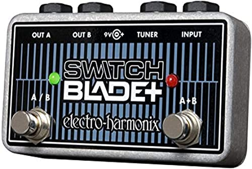 lowest Electro-Harmonix discount wholesale Switchblade + Advanced Channel Selector outlet sale