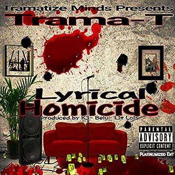 Lyrical Homicide