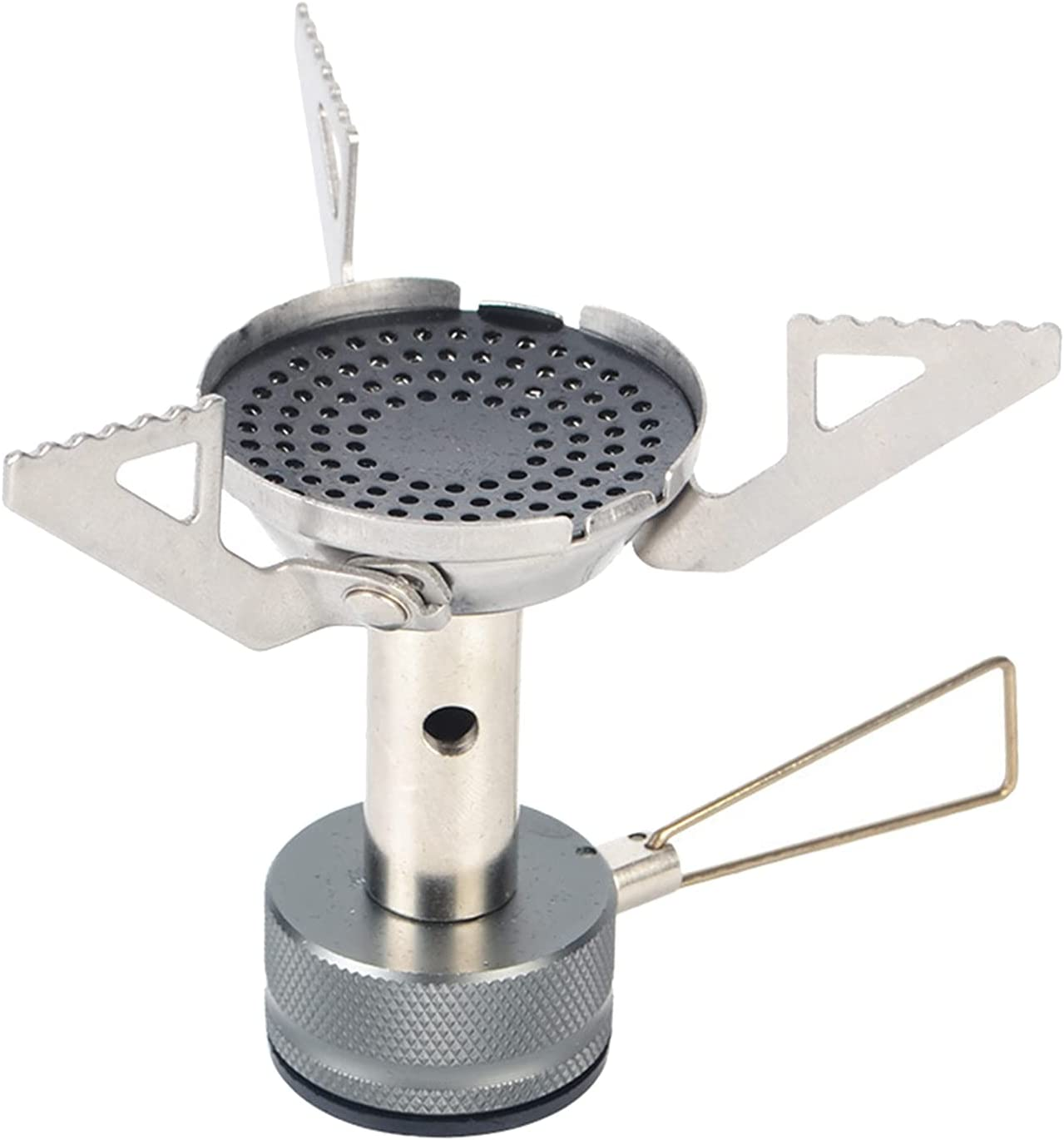 Colaxi Ultralight Folding Cooking Burner Campi Outdoor Mail Super intense SALE order cheap Gas Stove