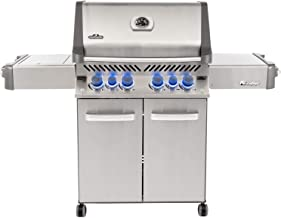 Best grill with burner Reviews