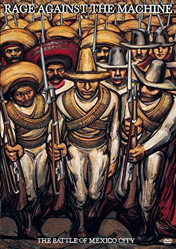 Battle Of Mexico City
