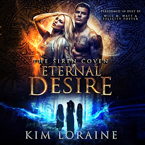 Eternal Desire: The Siren Coven  By  cover art