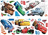 Decofun 40273B Cars - Wall Sticker