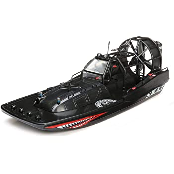 """Pro Boat Aerotrooper 25"""" Brushless Air Boat RTR, PRB08034"""