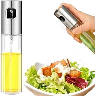Oil Dispensing Oil Sprayers, spray bottle for cooking oil, vinegar sprayer, Barbecue spray bottle, Olive Oil Sprayer Bottl...