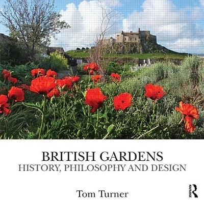 British Gardens: History, philosophy and design OGD275