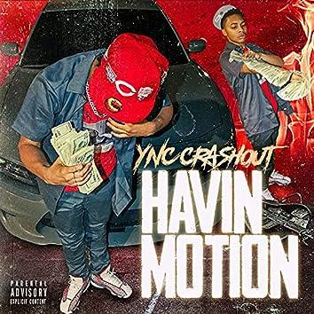 Havin Motion
