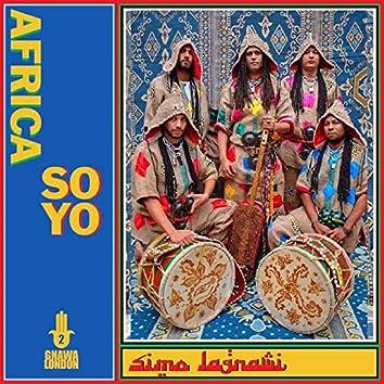 Africa Soyo