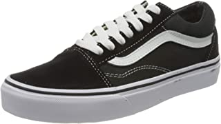 Vans Old Skool, Zapatillas Unisex Adulto