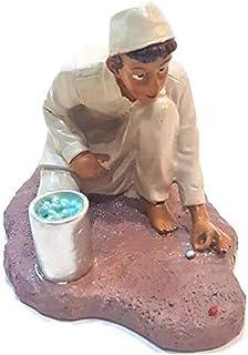 Me Game Glass Balls Sculpture - AL1385