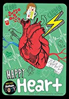 Happy Heart and the Circulatory System (Journey Through the Human Body)