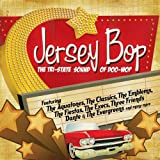 Jersey Bop: Tri-State Sounds of Doo-Wop by Jersey Bop-Tri-State Sounds of Doo-Wop (2007-08-28)