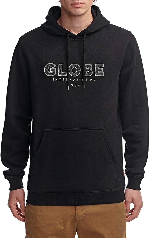 Globe Mod V Pullover Hoody